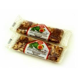 Fíková tyčinka s vlašskými ořechy Tempo 50g