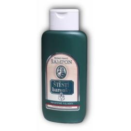 Vlasový šampón pro mastné vlasy 300ml