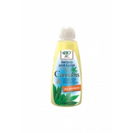 Šampon proti lupům CANNABIS 260ml