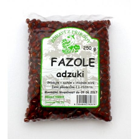 Fazole adzuki 250g