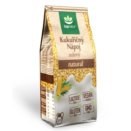 Kukuřičný nápoj sušený TopNatur 350g