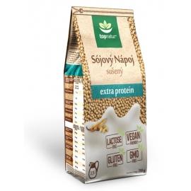 Sojový nápoj sušený extra protein TopNatur 350g