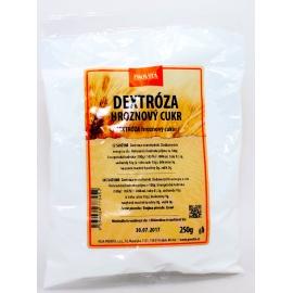 Cukr hroznový-dextróza provita 250g