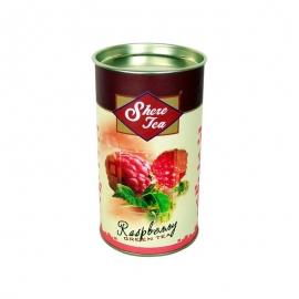 Sypaný zelený čaj Raspberry Shere Tea 120g