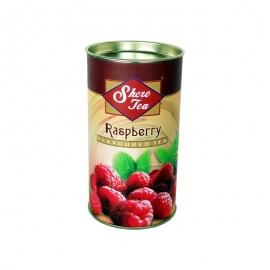 Sypaný černý čaj Raspberry Shere Tea 120g