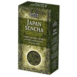 Japan Sencha zelený čaj 70g