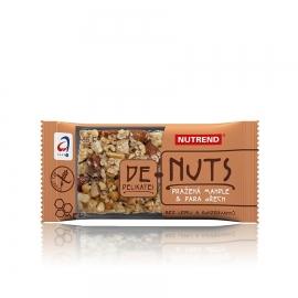DeNuts pražená mandle + para ořech Nutrend 35g