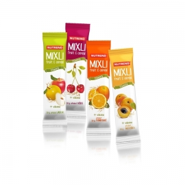 Mixli pomeranč Nutrend 20g