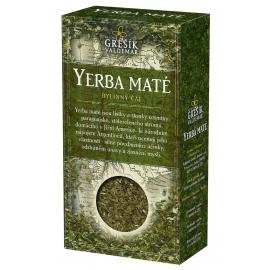 Yerba maté bylinný čaj Grešík 70g