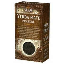 Yerba maté pražené bylinný čaj Grešík 70g