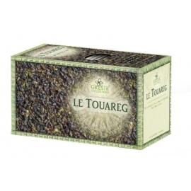 Le Touareg zelený čaj Grešík 40g