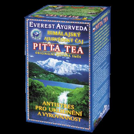 PITTA TEA Himalájský Ájurvédský Dóšický čaj 100g