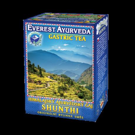 SHUNTHI Himalájský Ájurvédský bylinný čaj 100g