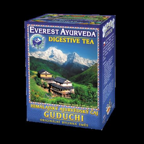 GUDUCHI Himalájský Ájurvédský bylinný čaj 100g
