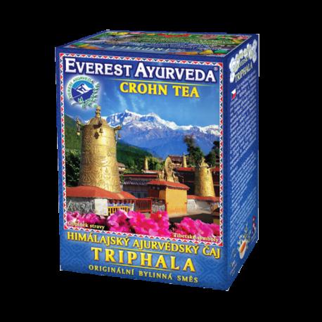 TRIPHALA Himalájský Ájurvédský bylinný čaj 100g