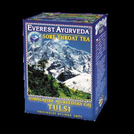 TULSI Himalájský Ájurvédský bylinný čaj 100g