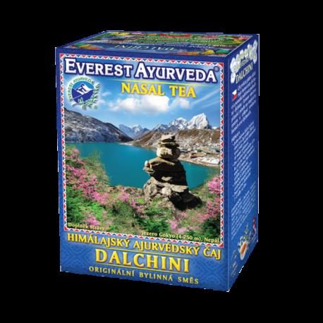 DALCHINI Himalájský Ájurvédský bylinný čaj 100g