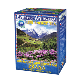 PRANA Himalájský Ájurvédský bylinný čaj 100g