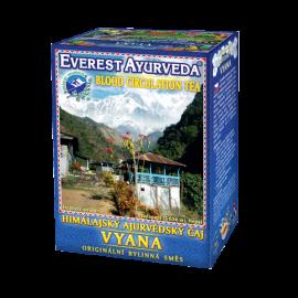 VYANA Himalájský Ájurvédský bylinný čaj 100g