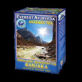 RANJAKA Himalájský Ájurvédský bylinný čaj 100g