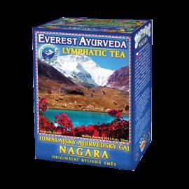 NAGARA Himalájský Ájurvédský bylinný čaj 100g