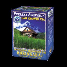 BHRINGARAJ Himalájský Ájurvédský bylinný čaj 100g