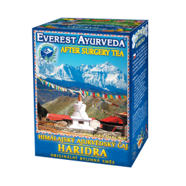 HARIDRA Himalájský Ájurvédský bylinný čaj 100g
