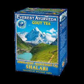 SHALARI Himalájský Ájurvédský bylinný čaj 100g