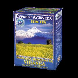 VIDANGA Himalájský Ájurvédský bylinný čaj 100g