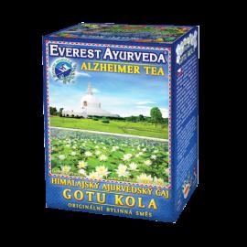 GOTU KOLA Himalájský Ájurvédský bylinný čaj 100g