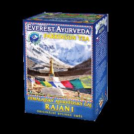 RAJANI Himalájský Ájurvédský bylinný čaj 100g