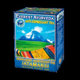 JATAMANSI Himalájský Ájurvédský bylinný čaj 100g