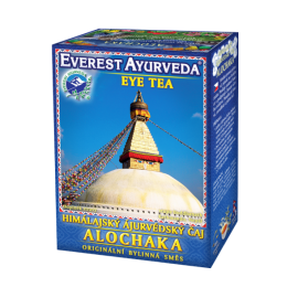ALOCHAKA Himalájský Ájurvédský bylinný čaj 100g