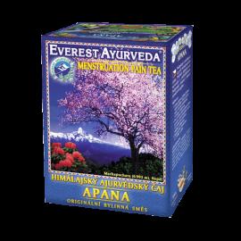 APANA Himalájský Ájurvédský bylinný čaj 100g