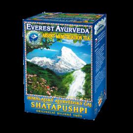 SHATAPUSHPI Himalájský Ájurvédský bylinný čaj 100g