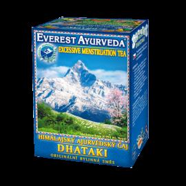 DHATAKI Himalájský Ájurvédský bylinný čaj 100g