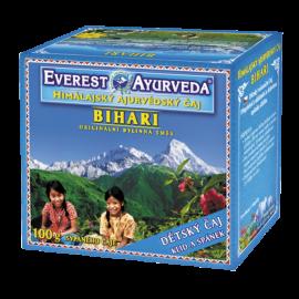 BIHARI Himalájský Ájurvédský bylinný čaj 100g
