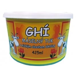Ghí máselný tuk DNM 425ml