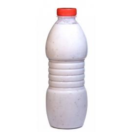 Probiotický jogurtový nápoj Francimel přírodní 1l