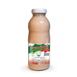 Probiotický jogurtový nápoj Francimel jahoda 330ml