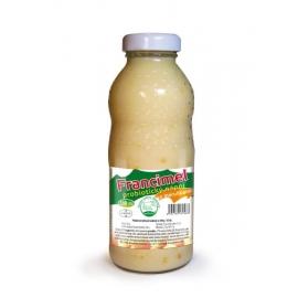 Probiotický jogurtový nápoj Francimel meruňka 330ml