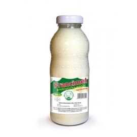 Probiotický jogurtový nápoj Francimel přírodní bez cukru 330ml