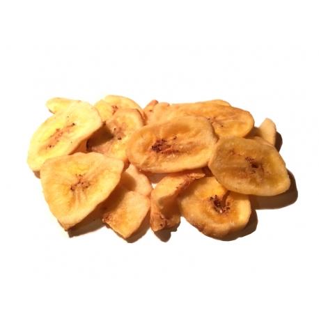 Banány sušené chipsy Pamo 150g
