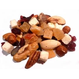 Směs ovoce, ořechů a mandlí Pamo 200g