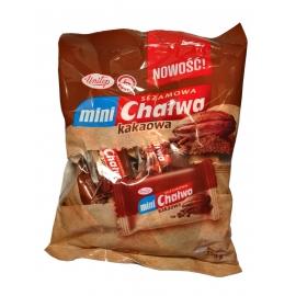 Chalva mini kakaová Agros 250g