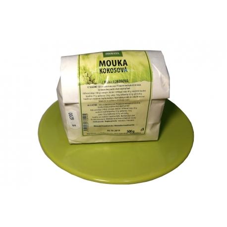Mouka kokosová Provita 500g