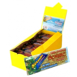 Sezamky s fruktózou Agros 20g