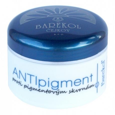 ANTIPIGMENT krém omezující tvorbu pigmentových skvrn 50ml