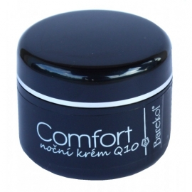 COMFORT Night Cream s koenzymem Q10 30ml