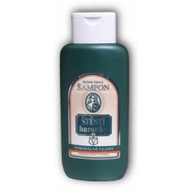 Vlasový šampón pro normální vlasy 300ml